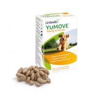 Lintbells YuMOVE Young & Active Dog Supplement