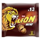 Lion Mini + 1 Riegel gratis
