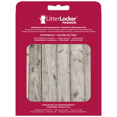 LitterLocker® Fashion