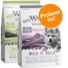 Little Wolf of Wilderness Junior - Probeerpakket (2 x 1 kg)