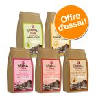 Lot mixte de friandises Stephans Mühle pour cheval