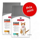 Lot mixte Hill's Science Plan Young Adult Sterilised Cat