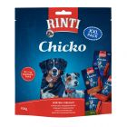 Lot mixte RINTI Chicko pour chien