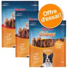 Lot mixte Rocco Chings Double pour chien