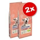 Lot PURINA Dog Chow 2 x 14 kg