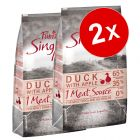 Lot Purizon Single Meat 2 x 12 kg pour chien