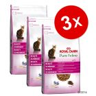 Lot Royal Canin Pure Feline 3 x 3 kg pour chat
