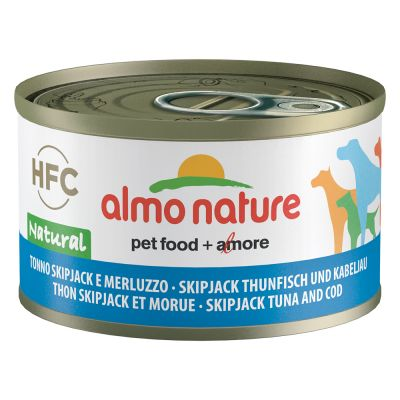 Lot Almo Nature Classic 12 x 95 g