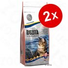 Lot Bozita pour chat (2 x 10 kg)