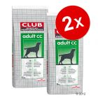 Lot de croquettes Royal Canin Club/Selection 2 x 15 kg
