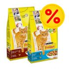 Lot de 2 ou 3 saveurs Friskies