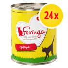 Lot Feringa Classic Meat Menu 24 x 800 g