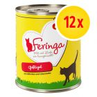 Lot Feringa Classic Meat Menu 12 x 800 g