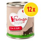 Lot Feringa Menu Duo 12 x 800 g