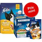 Lot mixte Felix pour chat