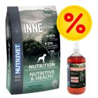 Lot mixte Nutrivet Inne