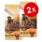 Lot PURINA PRO PLAN Duo Delice