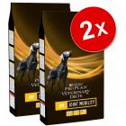 Lot Purina Veterinary Diets 2 x 12 kg pour chien