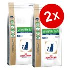 Lots croquettes Royal Canin Veterinary Diet pour chat