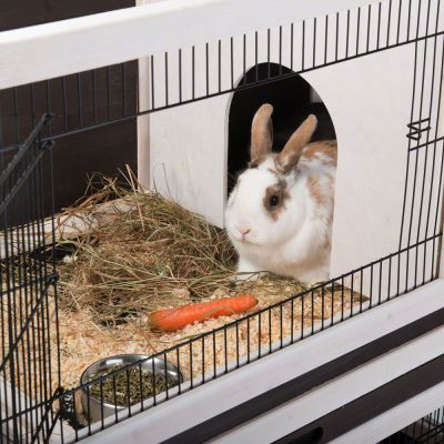 Lounge Small Pet Cage