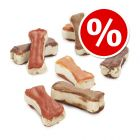 Lukullus Dog Bone Mixed Trial Pack- Special Price!*