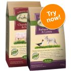 Lukullus Dog Food Mixed Trial Packs