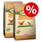 Lukullus Dry Dog Food Economy Packs 2 x 10kg / 15kg