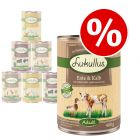 Lukullus Mixed Pack Grain-Free Wet Dog Food - Special Price!*