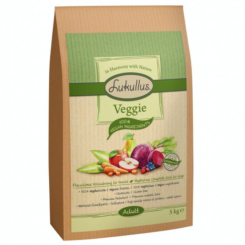 Lukullus Veggie (cold-pressed)