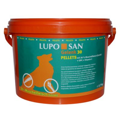 LUPOSAN Joint 30 Pellets