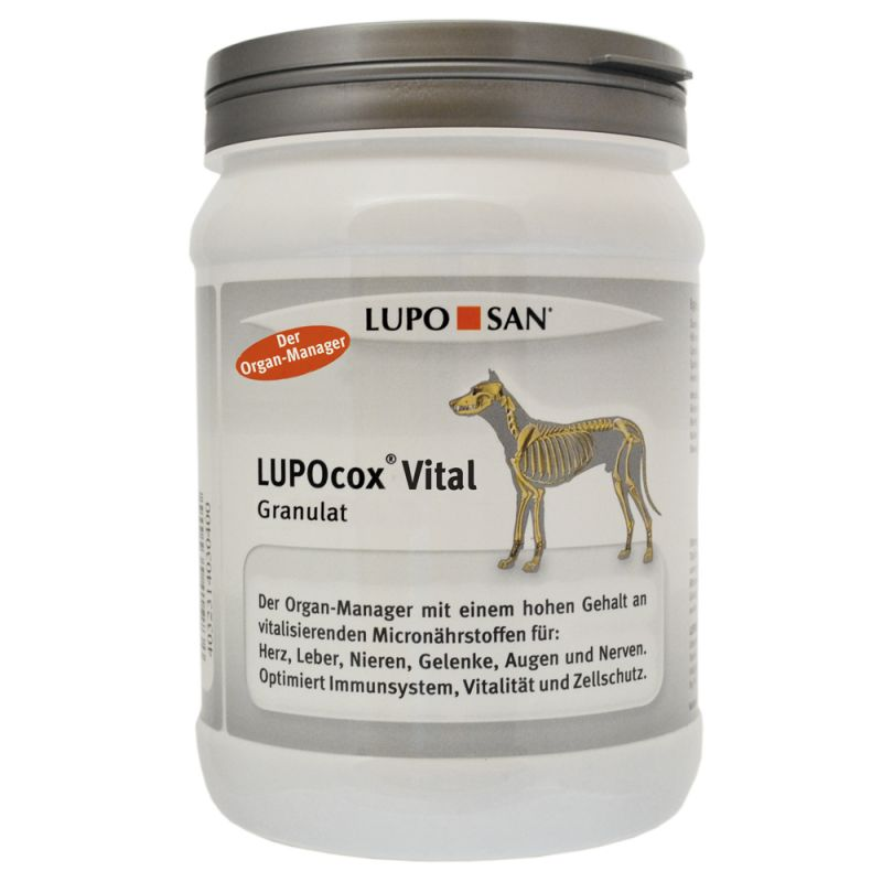 Luposan LUPOcox Vital