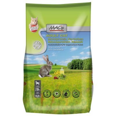MAC's Cat Adult Monoprotein kanin
