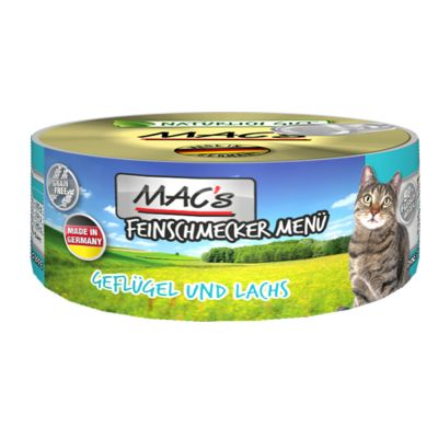 MAC's Cat Feinschmecker 12 x 100 g