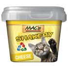 MAC's Shakery Snacks Cheese