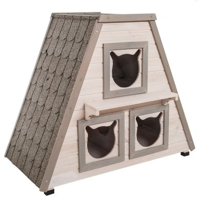 bb484c5648b1 Madeira Σπίτι Για Γάτες οικονομικά από την zooplus