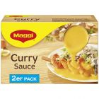 Maggi Sauce Curry 2er Pack