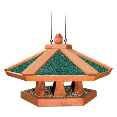 Mangeoire extérieure pour oiseaux sauvages Natura - À prix ... 5709f4847e0b