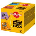 Mega Box Friandises Pedigree