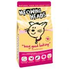 Meowing Heads Hey Good Looking Adult Kattenvoer - Kip