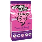 Meowing Heads Purr - Nickety Adult Kattenvoer - Zalm