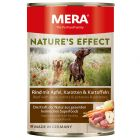 Mera Nature´s Effect 6 x 400 g