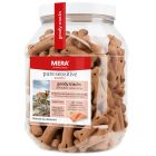 Meradog Pure Goody Snacks, Lax & ris