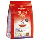 Meradog High Premium Pure Mini Lam & Rijst