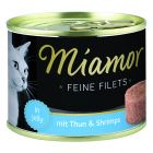 Miamor Fine Fileter 6 x 185 g