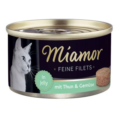 Miamor Fine Filets 1 x 100 g