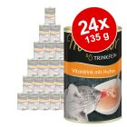 Miamor Trinkfein Vitaldrink 24 x 135 ml