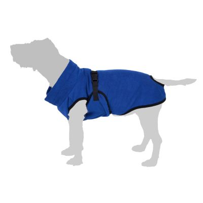 Microfibre Dog Coat