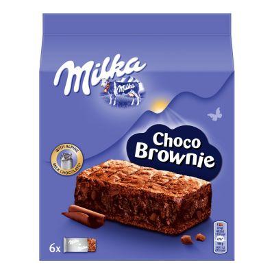 Milka Brownies Zu Top Preisen Bitiba De
