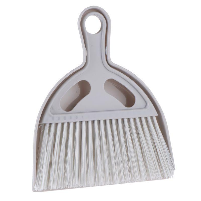 Mini Dustpan and Brush