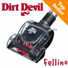 Mini-turbobrosse pour aspirateur Dirt Devil Fellino